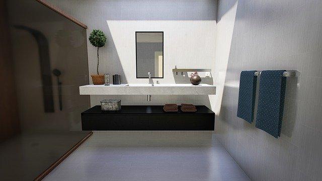 Schimmel Verwijderen Badkamer