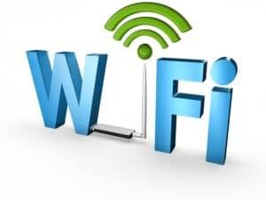 wifi goede wif  mesh netwerk
